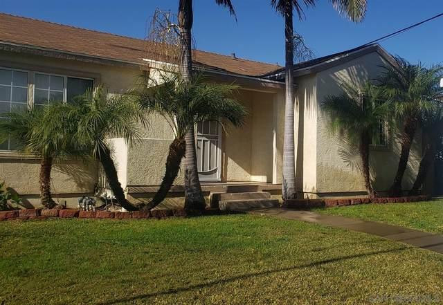 1120 S S 45Th St, San Diego, CA 92113 (#200054985) :: Team Forss Realty Group