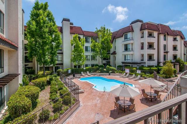 5845 Friars Rd #1301, San Diego, CA 92110 (#200054991) :: Tony J. Molina Real Estate