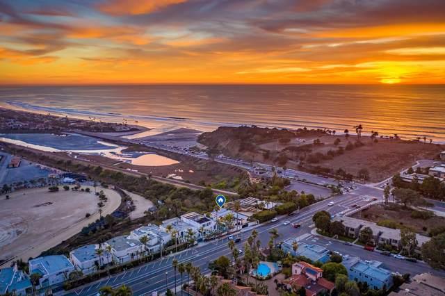 107 Via De La Valle, Del Mar, CA 92014 (#210000163) :: Tony J. Molina Real Estate
