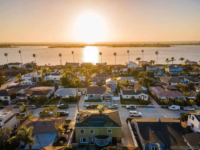 3521 Bayonne Dr, San Diego, CA 92109 (#210003734) :: PURE Real Estate Group