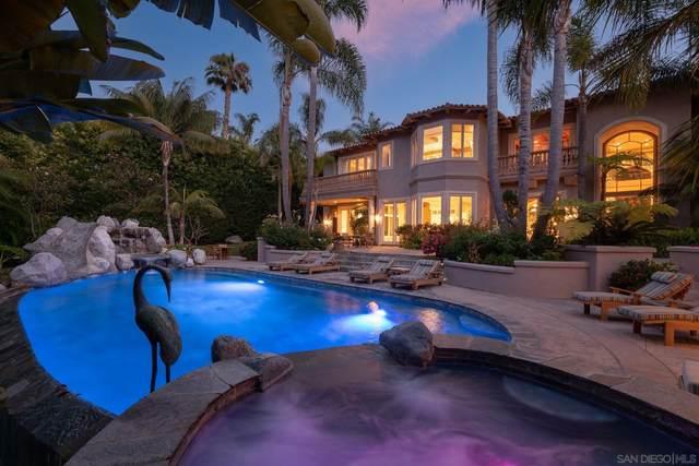 16978 Circa Del Sur, Rancho Santa Fe, CA 92067 (#210018690) :: Windermere Homes & Estates