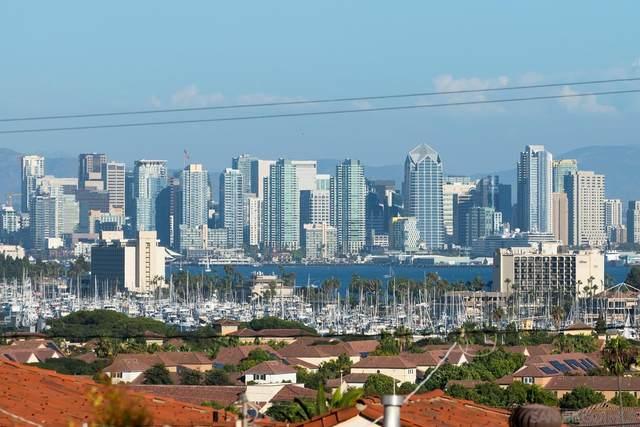 3428 Keats, San Diego, CA 92106 (#210026137) :: Neuman & Neuman Real Estate Inc.