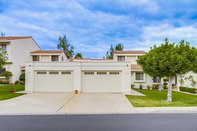 17726 Villamoura Drive, Poway, CA 92064 (#170057135) :: Douglas Elliman - Ruth Pugh Group