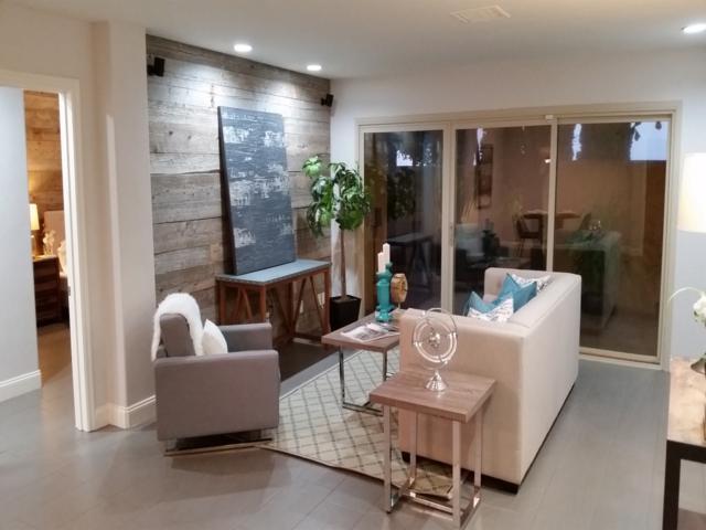 7635 Eads Ave #107, La Jolla, CA 92037 (#180009462) :: Neuman & Neuman Real Estate Inc.