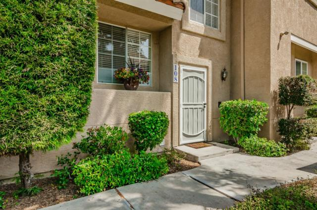 7777 Caminito Monarca #108, Carlsbad, CA 92009 (#180021185) :: The Houston Team | Coastal Premier Properties