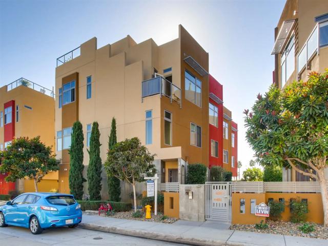 451 S Cleveland Street #103, Oceanside, CA 92054 (#180027195) :: Heller The Home Seller