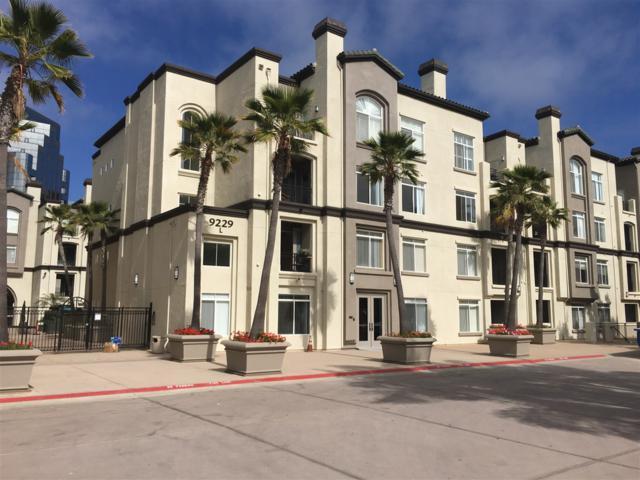 9229 Regents Rd L201, La Jolla, CA 92037 (#180028667) :: Ghio Panissidi & Associates