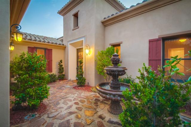 29444 Welk Highland Dr, Escondido, CA 92026 (#180037798) :: Impact Real Estate