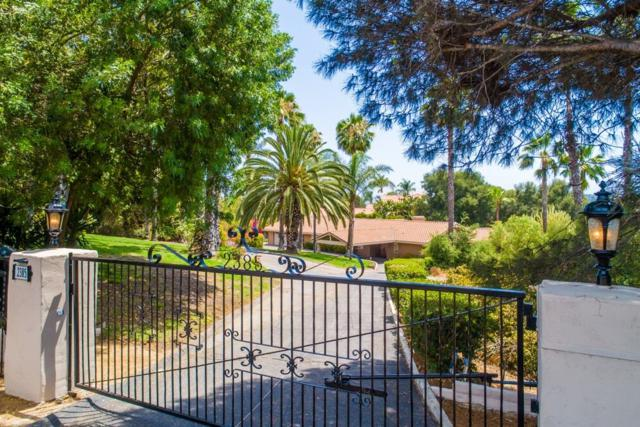 2385 Royal Crest Dr, Escondido, CA 92025 (#180038689) :: The Yarbrough Group
