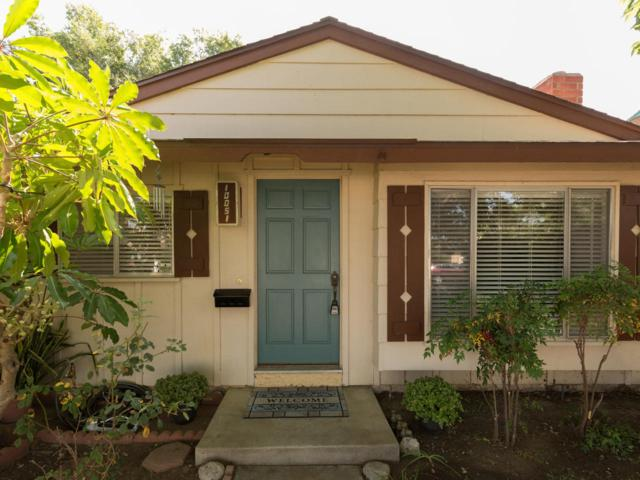 10051 Woodpark Dr, Santee, CA 92071 (#180043006) :: Whissel Realty
