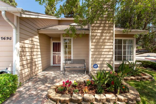 1695 Bronco Way, Oceanside, CA 92057 (#180048297) :: The Yarbrough Group