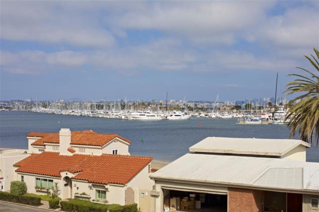 404 San Antonio Ave J, San Diego, CA 92106 (#180050828) :: Pugh   Tomasi & Associates