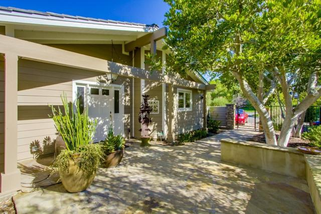 1347 San Lucas Ct, Solana Beach, CA 92075 (#180058093) :: Keller Williams - Triolo Realty Group
