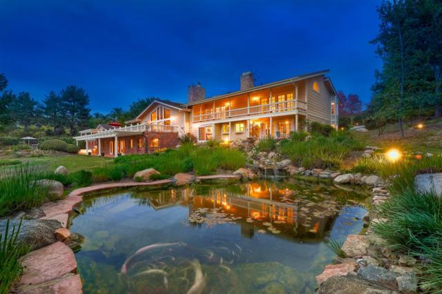823 Tumbleweed Ln, Fallbrook, CA 92028 (#180060073) :: Keller Williams - Triolo Realty Group