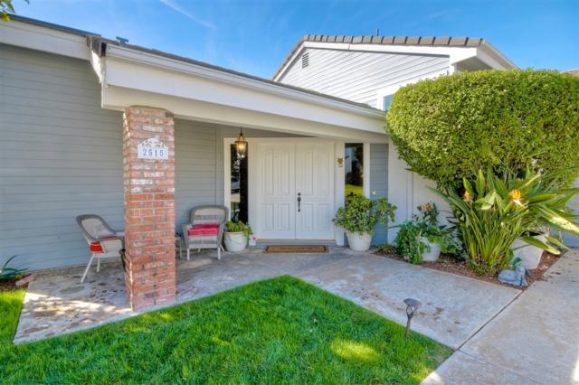 Carlsbad, CA 92009 :: Keller Williams - Triolo Realty Group