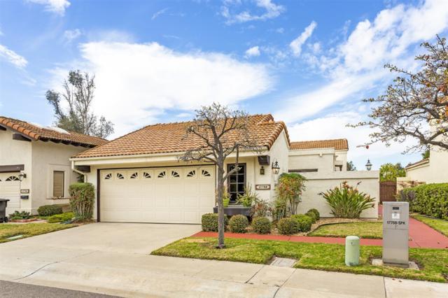 17788 Camino Ancho, San Diego, CA 92128 (#190002971) :: Pugh | Tomasi & Associates