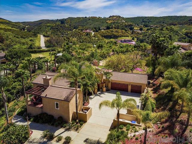 3170 Southwind Lane, Bonsall, CA 92003 (#190020973) :: Be True Real Estate