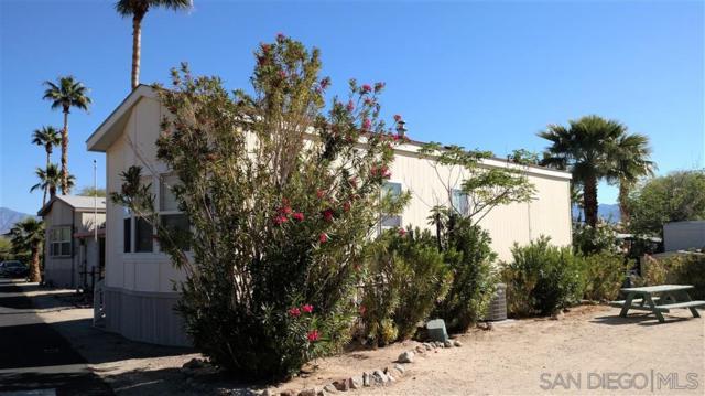 351 Palm Canyon Dr #21, Borrego Springs, CA 92004 (#190021103) :: Neuman & Neuman Real Estate Inc.
