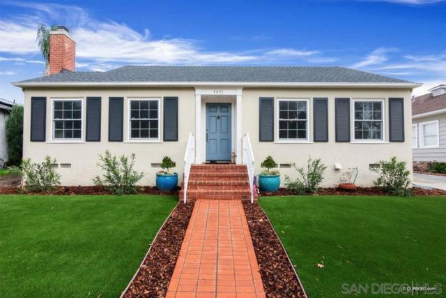 4641 48th St, San Diego, CA 92115 (#190021180) :: Farland Realty