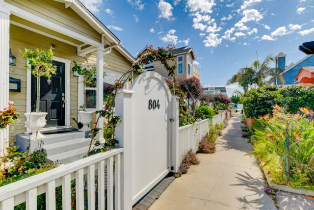 804 Toulon Ct, San Diego, CA 92109 (#190021493) :: Farland Realty
