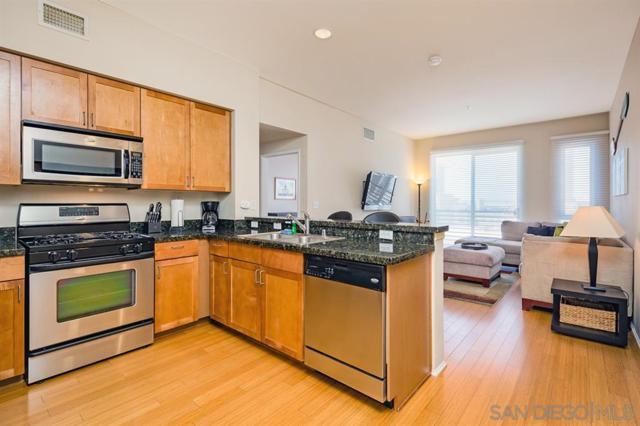445 Island Avenue #614, San Diego, CA 92101 (#190021519) :: Farland Realty