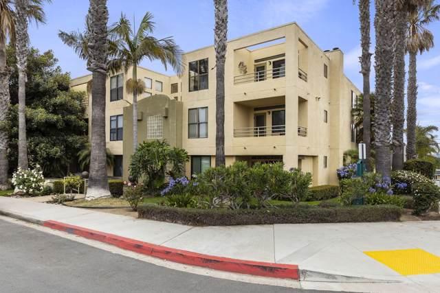 4402 Mentone St #105, San Diego, CA 92107 (#190037529) :: Neuman & Neuman Real Estate Inc.