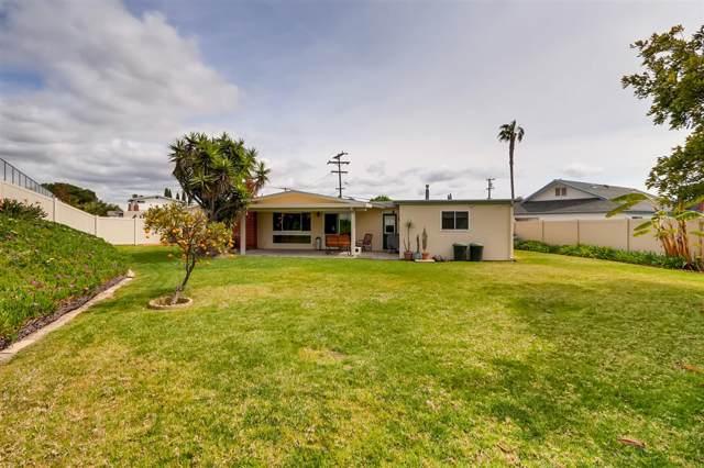 5521 Birkdale Way, San Diego, CA 92117 (#190046284) :: The Yarbrough Group