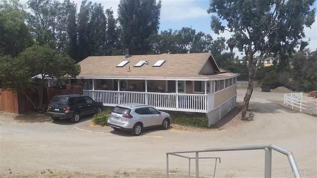 1679 Sunset Drive, Vista, CA 92081 (#190054197) :: Keller Williams - Triolo Realty Group