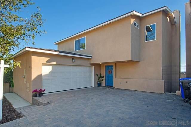 3117 G St, San Diego, CA 92102 (#190056681) :: Carrie Filla & Associates