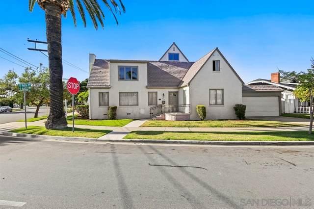1231 Alameda Blvd., Coronado, CA 92118 (#190062500) :: Neuman & Neuman Real Estate Inc.