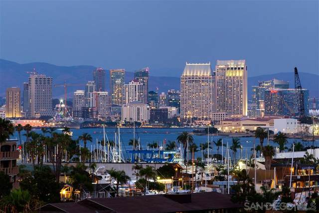 1006 Evergreen, San Diego, CA 92106 (#200015809) :: Neuman & Neuman Real Estate Inc.