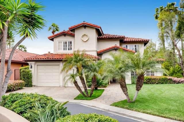 15474 Pimlico Corte, Rancho Santa Fe, CA 92067 (#200016497) :: Compass