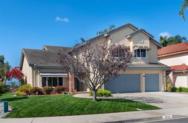 3479 Sitio Borde, Carlsbad, CA 92009 (#200016980) :: Keller Williams - Triolo Realty Group