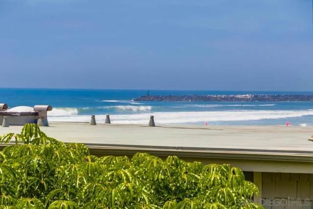 999 N Pacific St F105, Oceanside, CA 92054 (#200022300) :: Keller Williams - Triolo Realty Group