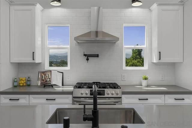 3805 Carbo Ct, La Mesa, CA 91941 (#200031282) :: Neuman & Neuman Real Estate Inc.