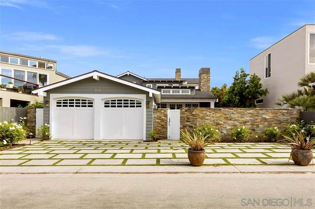 139 27th St, Del Mar, CA 92014 (#200031363) :: SD Luxe Group