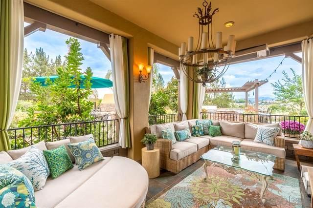 1874 Marci Way, Fallbrook, CA 92028 (#200031827) :: Neuman & Neuman Real Estate Inc.