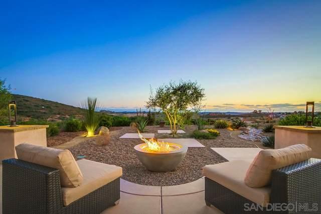 8248 Fortuna Santa Fe Rd, San Diego, CA 92127 (#200032240) :: Neuman & Neuman Real Estate Inc.