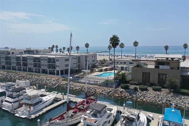 1202 N Pacific 101A, Oceanside, CA 92054 (#200033899) :: Compass