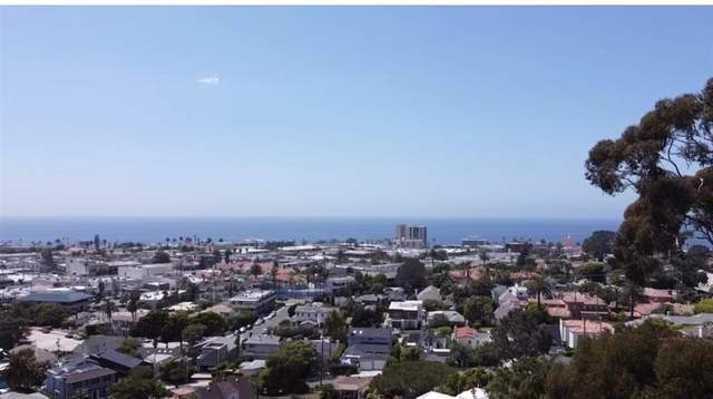 7520 Mar, La Jolla, CA 92037 (#200036969) :: Neuman & Neuman Real Estate Inc.
