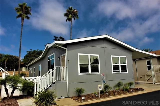 7118 San Bartolo #3, Carlsbad, CA 92011 (#200037023) :: PURE Real Estate Group