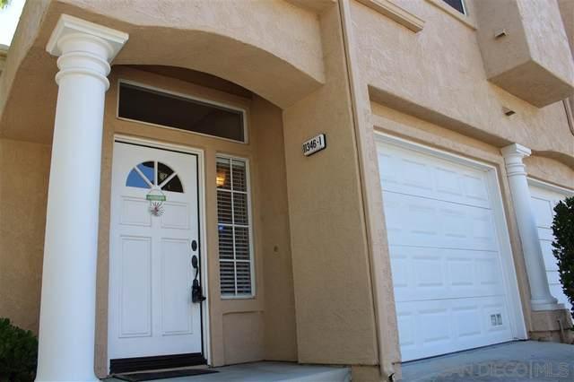 11346 Camino Playa Cancun Unit 1, San Diego, CA 92124 (#200037960) :: Neuman & Neuman Real Estate Inc.