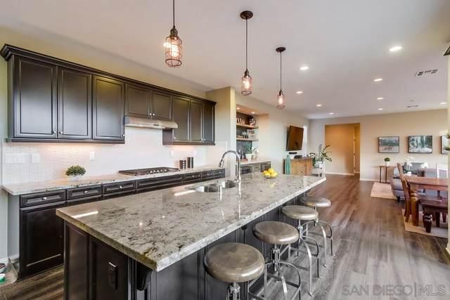 15877 Babcock St, San Diego, CA 92127 (#200039841) :: Neuman & Neuman Real Estate Inc.