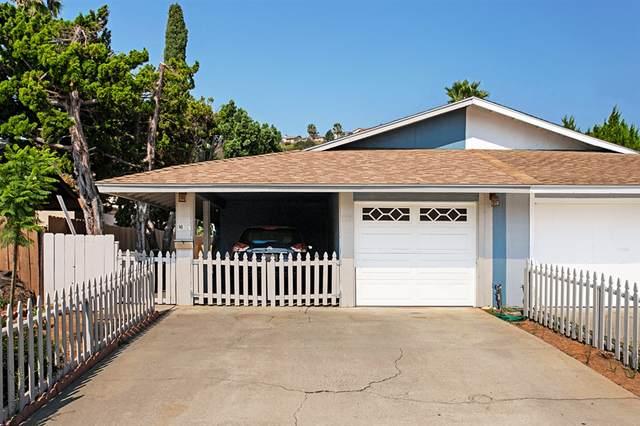 578 Carrie Circle, San Marcos, CA 92069 (#200040614) :: Tony J. Molina Real Estate