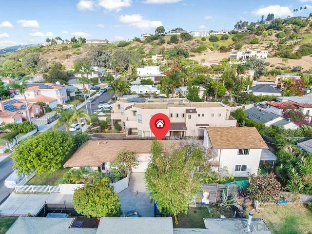 543-45 Rosemont St, La Jolla, CA 92037 (#200040724) :: Team Forss Realty Group