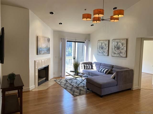 1950 Upas Street #408, San Diego, CA 92104 (#200042414) :: Cay, Carly & Patrick | Keller Williams