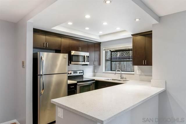 1463 Essex Street #2, San Diego, CA 92103 (#200042860) :: SunLux Real Estate