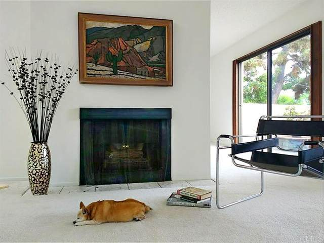 2607 Pirineos Way #216, Carlsbad, CA 92009 (#200043145) :: SunLux Real Estate