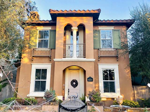 8405 Katherine Claire Ln, San Diego, CA 92127 (#200048464) :: Tony J. Molina Real Estate