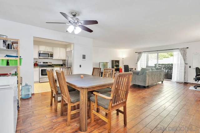 2540 Clairemont Dr #104, San Diego, CA 92117 (#200048484) :: Cay, Carly & Patrick | Keller Williams